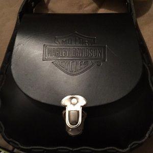 Harley-Davidson handbag